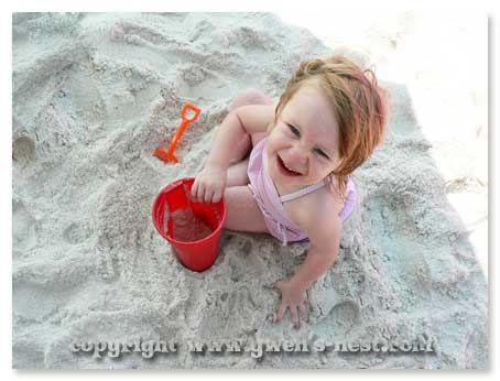 beach poic