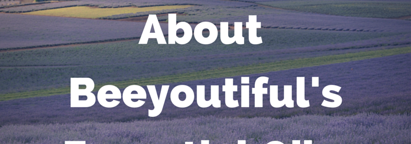 FAQs About Beeyoutiful's Essential Oils