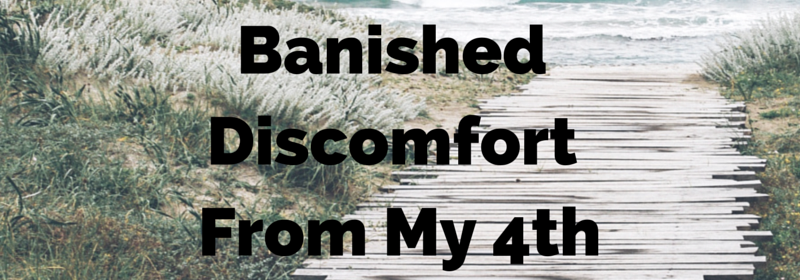3 Things That Banished Discomfort from My 4th Pregnancy