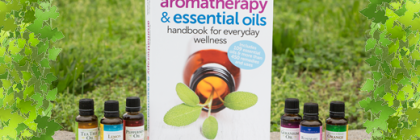 The Complete Aromatherapy & Essential Oils Handbook for Everyday Wellness from Beeyoutiful.com