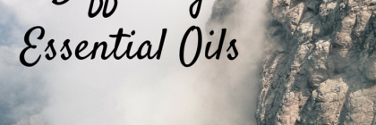 (Almost) Everything You Need to Know About Diffusing Essential Oils from Beeyoutiful.com
