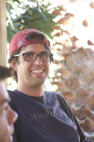 Tal Ewing from Beeyoutiful.com