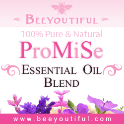ProMiSe Essential Oil Blend from Beeyoutiful.com