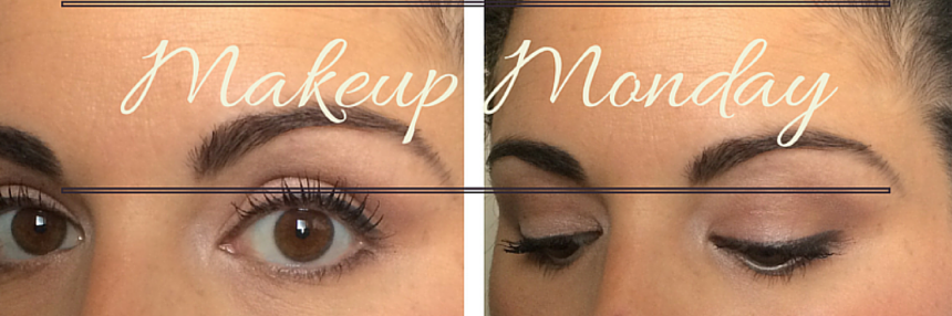 #MakeupMonday- Necessary Neutrals (Cool Mattes) from BeeyoutifulSkin.com