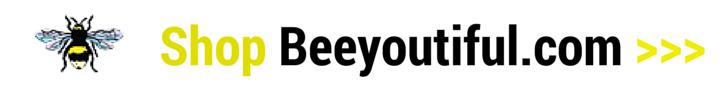 shop Beeyoutiful.com